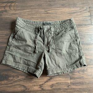 Prana Shorts size 2